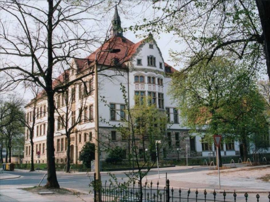 BSZ WII Chemnitz